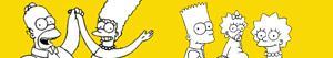 Disegni I Simpson - The Simpsons da colorare