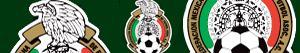 Disegni Emblemi dil Campionato di calcio messicano - Primera División FMF da colorare