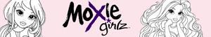 Disegni Moxie Girlz da colorare
